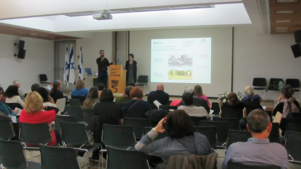 Wizyta w Izraelu