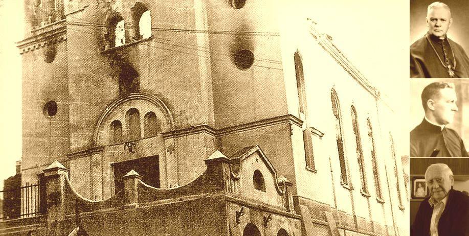 Spalenie będzińskiej synagogi w relacjach świadków