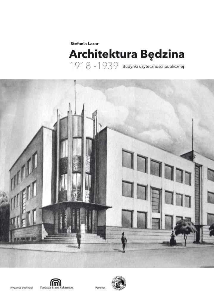 Architektura Będzina 1918 -1939